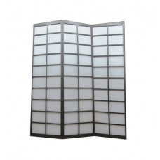 Faux Rice Paper Room Dividers