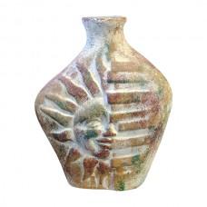 Aztec Vase