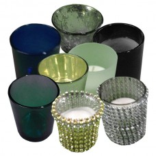 Assorted Votive Holders