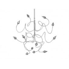 Curved Sculpture Light