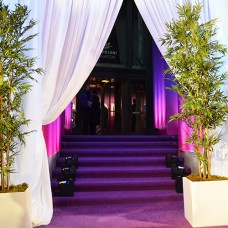 Event Carpeting