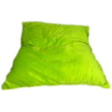 Felt Lime Green Pillows