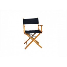 Light Wood Director Chair