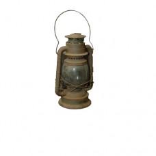 Rusty Ship Lantern