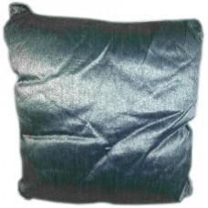 Light Metallic Blue Pillows