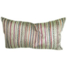 Long Multi Colored Pillows