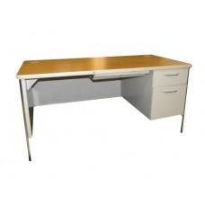 Mad Men Retro Desk