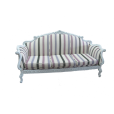 Nuvo Striped Sofas