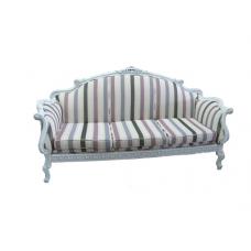 Nuvo Striped Sofas