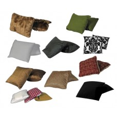 Assorted Decor Pillows