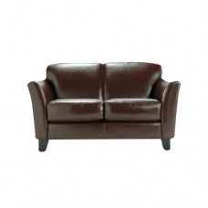 Brown Havana Love Seat