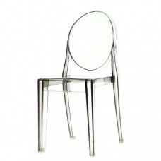 Lucite Ghost Chair