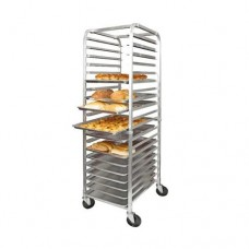 20-tier, Sheet Pan Rack