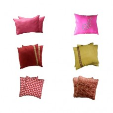 Assorted Chic Pillows