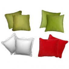 Assorted Sheen Pillows
