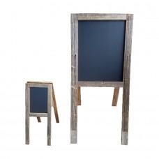 Rustic Chalkboards