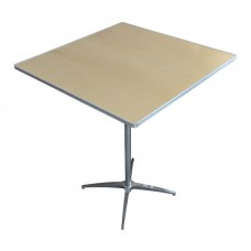 Square Bistro Table