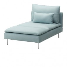 Tiffany Chaise