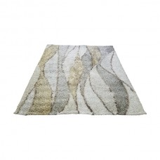 Wave Pattern Area Rug