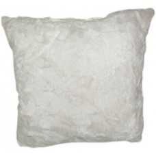 White Fluffy Pillows