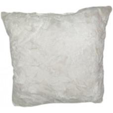 White Fluffy Pillows