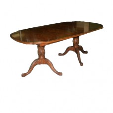 Victorian Wooden Table