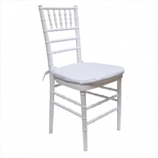 White Chiavari Chair